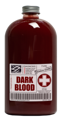 Picture of Transfusion Blood - Dark Blood - (60ml - 2oz)