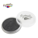 Picture of Kryvaline Metallic Black (Regular Line) - 30g