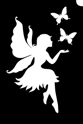Picture of  Fairy Butterfly - (1pc)