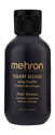 Picture of Mehron Squirt Blood - Dark Venous - 2oz