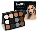 Picture of Mehron - Mimi Choi Illusion Makeup Palette