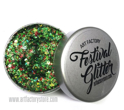Picture of Festival Glitter - Santa Baby - 50ml