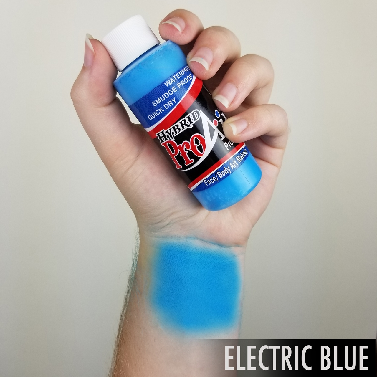Picture of ProAiir Hybrid Electric Blue (2oz)