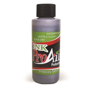 Picture of ProAiir INK Metallic Silver ( 2oz )