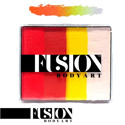 Picture of Fusion FX Rainbow Cake - Glowing Tiger - 50g