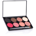 Picture of Mehron Eye And Cheek 8-Color Powder Palette
