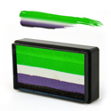 Picture of Silly Farm - Spooky  Arty Brush Cake - 30g