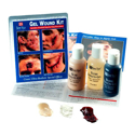 Picture of Ben Nye - Effects Gel Wound Kit - 1oz