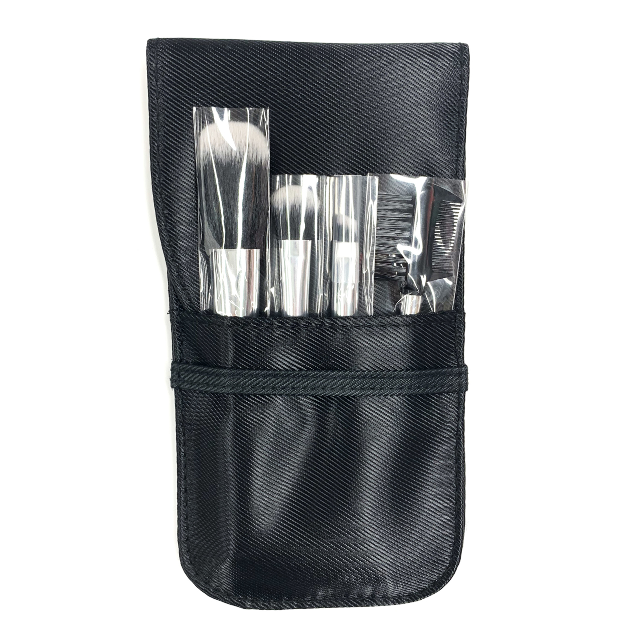 Picture of Still Spa Essentials - 5 Piece Makeup Brush Travel Set