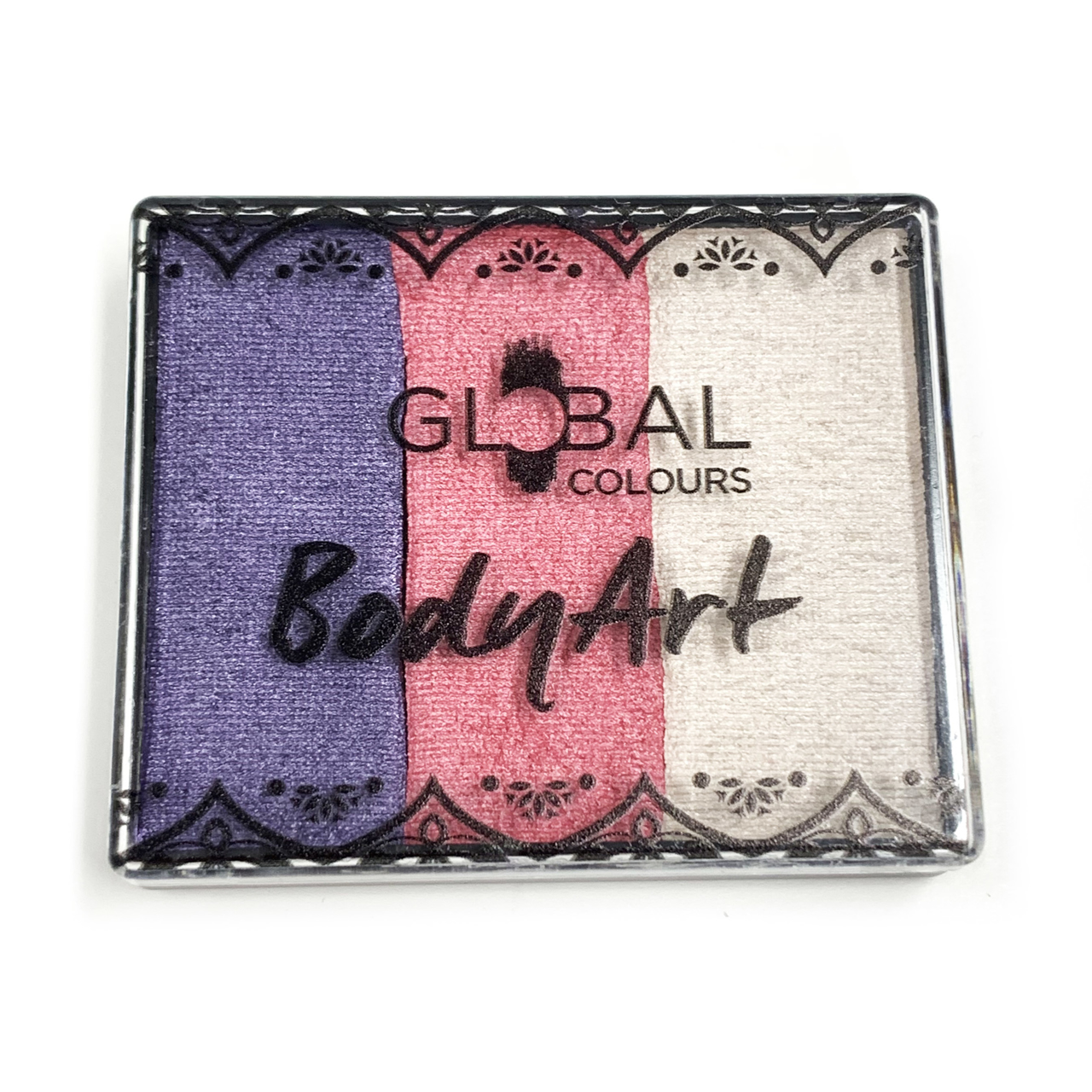 Picture of Global - Blending Cakes Pearly Girl - 50g