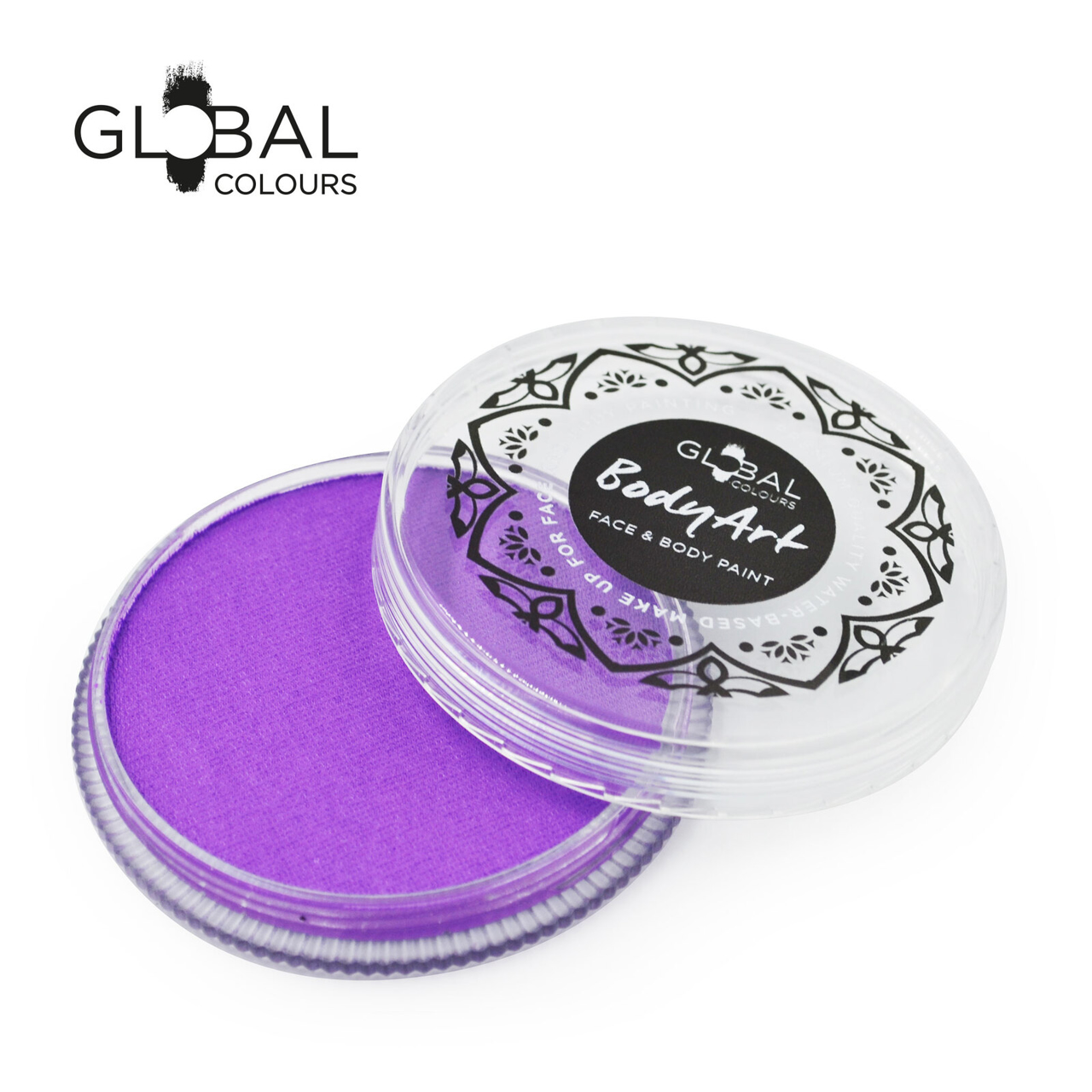 Picture of Global - Neon Purple - 32g