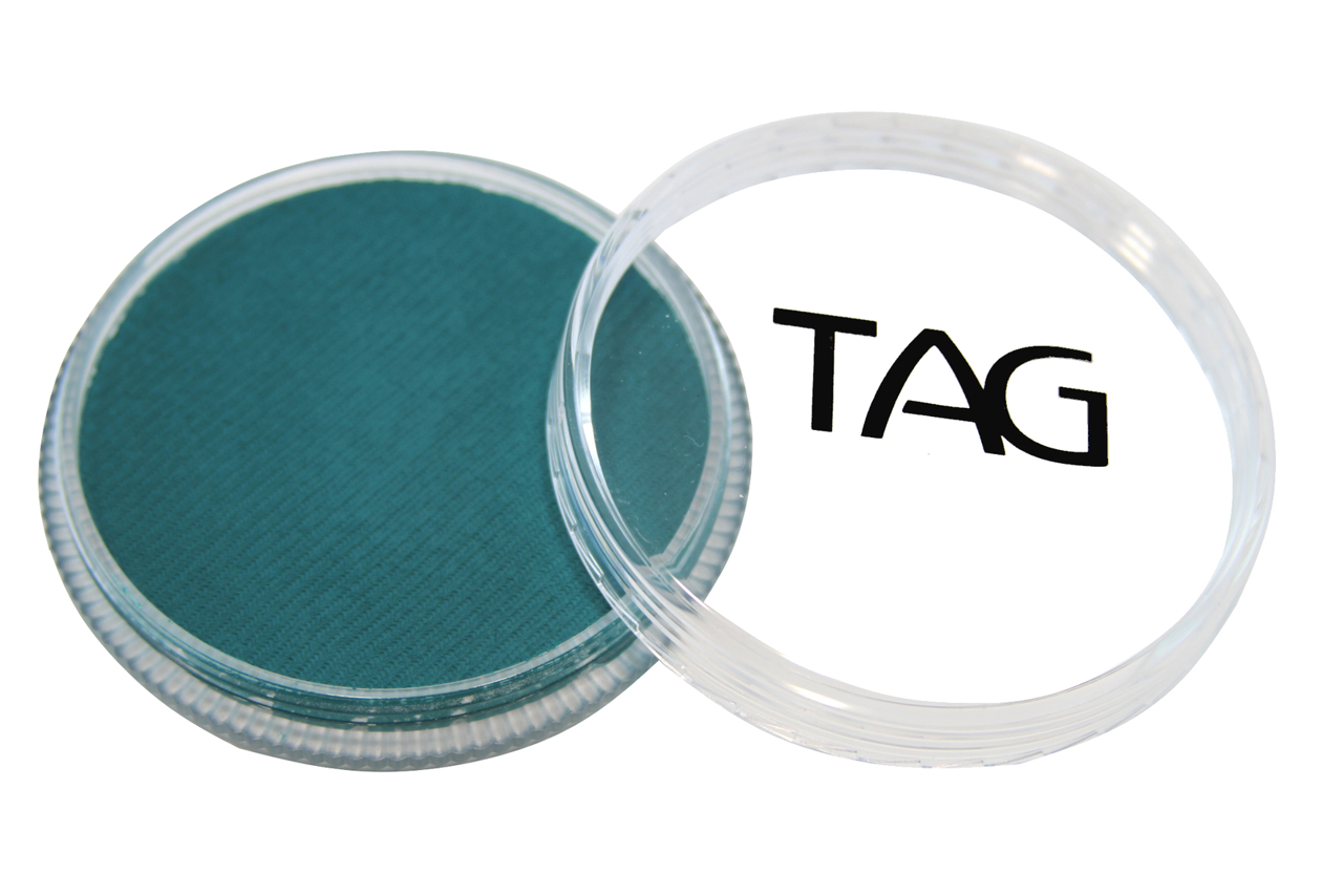 Picture of TAG - Regular Turquoise - 32g