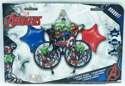 Picture of Balloon Bouquet - Avengers Marvel Powers Unite (5 pc)