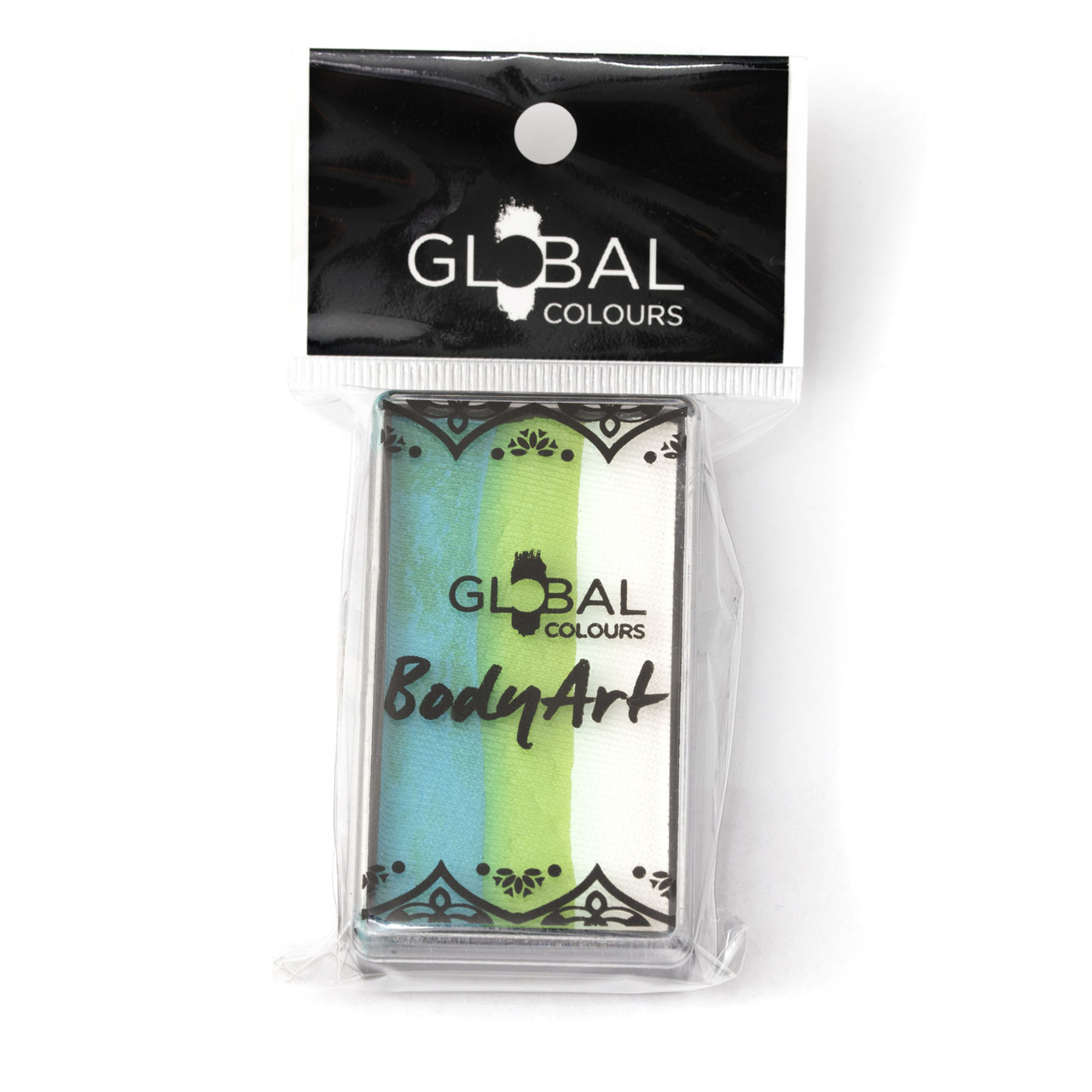Picture of Global - Fun Strokes Face Paint - Royal Jasmine - 25g