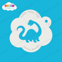 Picture of Baby Dinosaur - Dream Stencil - 15