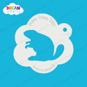 Picture of Beaver - Dream Stencil - 138