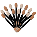 Picture of Disposable Dual Sided Brush Sponge (15pc)