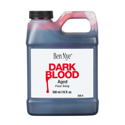 Picture of Ben Nye Dark Blood Aged & Oxidized - 16oz (DSB6)