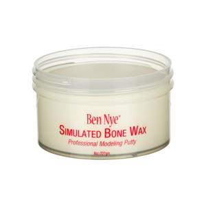 Picture of Ben Nye  Bone Simulation Wax - 8 oz (BS-3)