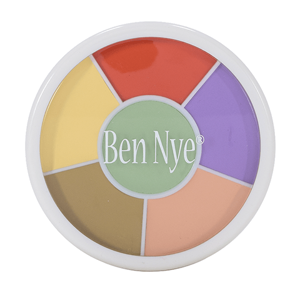 Picture of Ben Nye  Total Corrector Wheel  - CTRW-100