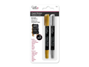 Picture of Craft Decor  Chalk Writer - Gold/Silver (2pk)